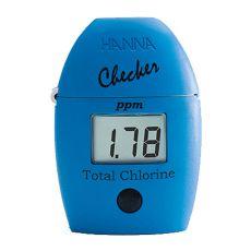 Hanna checker HI711 - Tester für eine Chlormessung
