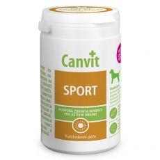 Canvit SPORT - für Sporthunde, 230 g