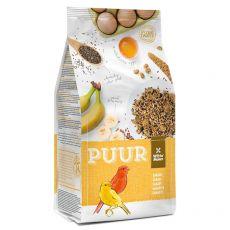 PUUR Canary - Gourmet-Mischung für Kanarienvögel 750 g