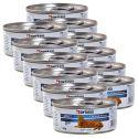 ONTARIO Cat Chicken Pieces + Salmon ONTARIO Cat Chicken Pieces + Salmon 12 x 95 g