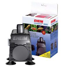 EHEIM Compact + 5000 Tauchpumpe 2500 - 5000 l/h