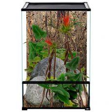 RP Terárium sklenené 60 x 45 x 90 cm