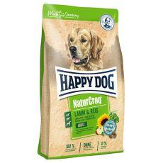 Happy Dog NaturCroq LAMM & REIS 1 kg