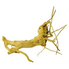 Aquarium Wurzel Cuckoo Root - 21 x 13 x 12 cm