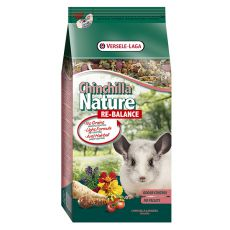 Chinchilla Re-Balance 700g - light Futter für Chinchilla