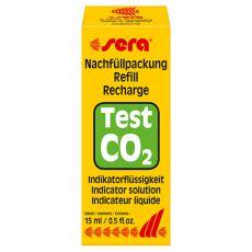 Zusätzlicher CO2 Test Sera