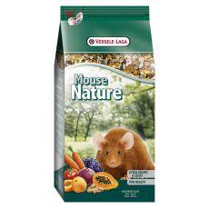 Mouse Nature 400g - Futter für Mäuse