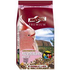 Australian Parrot 1kg - Futter für große Papageien