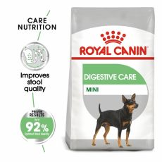ROYAL CANIN MINI Digestive Care 8 kg