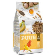 PUUR Canary - Gourmet-Mischung für Kanarienvögel 2 kg