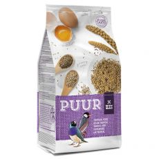 PUUR Tropical birds - Gourmet-Mix für tropische Vögel 2 kg