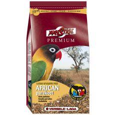 African Parakeet 1kg - Futter für Papageien