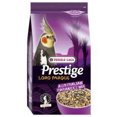 Australian Parakeet 1kg - Futter für mittelgroße Papageien