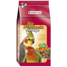 Big parakeets 1kg - Futter für mittelgroße Papageien
