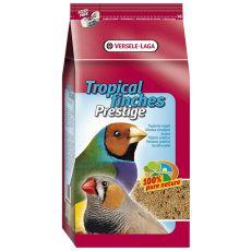Tropical finches 1kg - Futter für Exoten