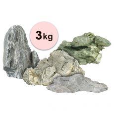 Steine für Aquarium Boutique Tsing Lung - 3kg