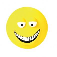 Hundespielzeug Smiley - 10 cm