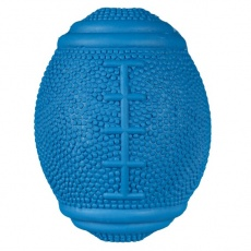 Rugbyball für Hunde - 10 cm