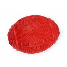 Rugbyball für Hunde - 8 cm