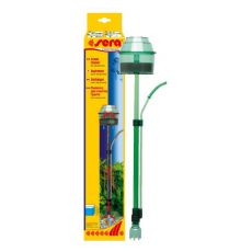 sera Luftschlammgerät - Staubsauger