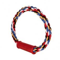 Hundespielzeug - Baumwollring, 30cm