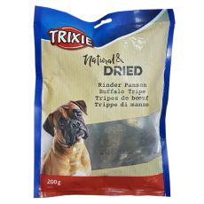 Pansen für Hunde getrocknet - 200g