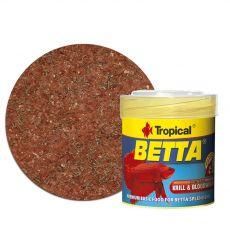 TROPICAL Betta 50 ml / 15 g