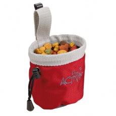 Leckerli und Trockenfutter Tasche für Hunde - 8 x 10cm