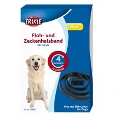Halsband für Hunde gegen Parasiten - 50 cm