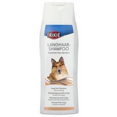 Shampoo für Langhaarhunde - 250ml
