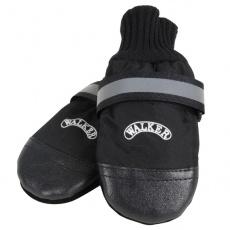 Schuhe für Hunde aus Nylon - L