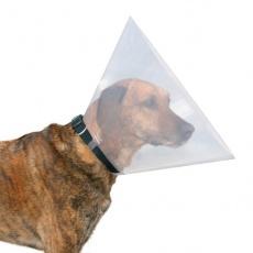 Hunde Schutzkragen - M