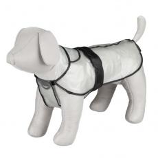 Regenmantel für Hunde - 38 cm