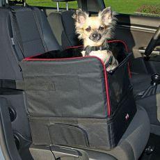 Autositz für Hunde, 45 x 38 x 37 cm