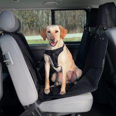 Hundedecke - Autoschutzdecke, 145 x 160 cm
