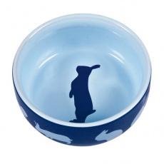 Napf für Hase, aus Keramik - 250 ml