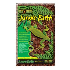 Terrarium Bodensubstrat Jungle Earth 8,8l