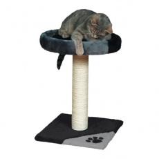 Kratzeisen für Katze mit dem Loch