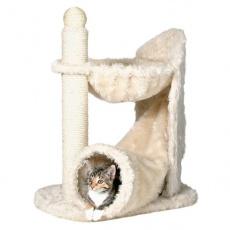 Kratzeisen für Katze, Tunnel und Kuschelhöhle