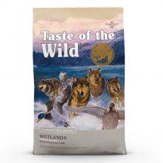 TASTE OF THE WILD Wetlands Canine 12,2 kg