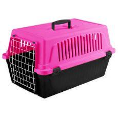 Ferplast ATLAS 20 Transportbox für Hunde oder Katzen