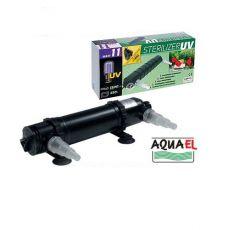 UV Klärer 11W - Aquarium 450L