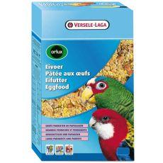 Eifutter für große Papageien - 800g