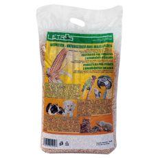 Maiskolben Einstreu 7L - grob