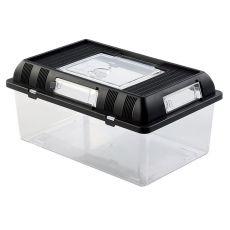 Transportbox aus Kunststoff 302 x 196 x 147 mm