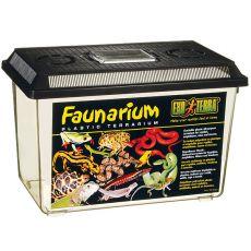 Faunarium - Transportbox aus Kunststoff 370 x 220 x 250 mm