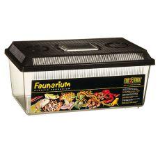 Faunarium - Transportbox aus Kunststoff 360 x 210 x 160 mm