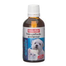 Sensitiv - Tränenfleckentferner für Hunde und Katzen