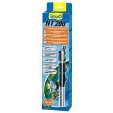 Tetratec HT 200W Erwärmer mit Thermostat