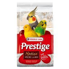 Versele-Laga MARINE - Papageiensand für Verdauung, 5kg
